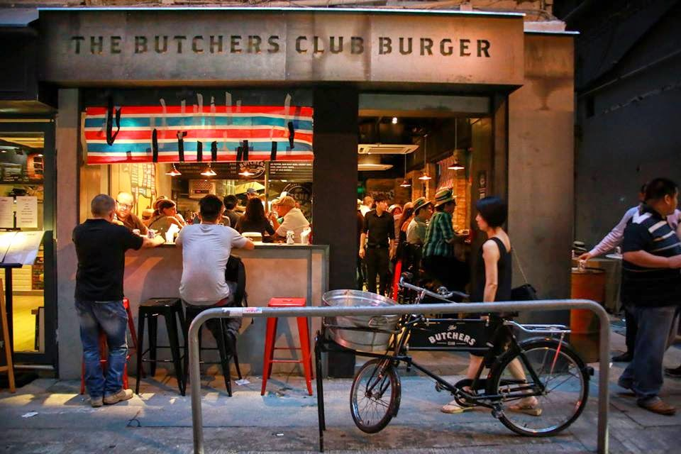 butchers-club
